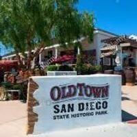 Old Town San Diego Tour