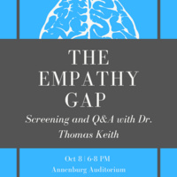 The Empathy Gap with Dr. Thomas Keith