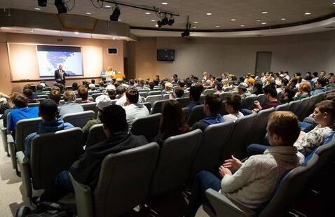 UND Aerospace Dean's Forum