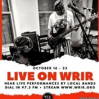 WRIR's On Air Celebration