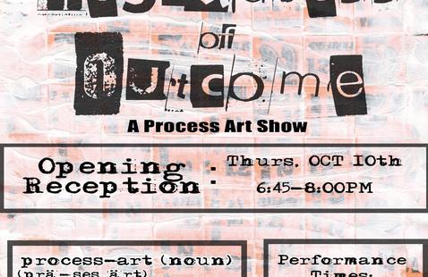 Opening Reception: 𝙍𝙚𝙜𝙖𝙧𝙙𝙡𝙚𝙨𝙨 𝙤𝙛 𝙊𝙪𝙩𝙘𝙤𝙢𝙚 | Godine Gallery
