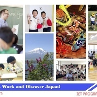 JET (Japan Exchange Programme) Program information session