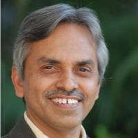 ASSIST Distinguished Seminar Series Featuring Rudra Pratap