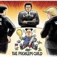 Federalist Society (FedSoc) - Friendly Neighborhood ...Kim Jong-Un? The Responsibilities of the US President and Congress Towards North Korea