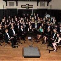Fall Favorites: A Boston College Symphonic Band Concert
