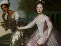 Peaches and Pearls: Materializing Metaphors of Race in Eighteenth-Century British Art
