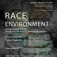 Symposium | Race and Environment in the US