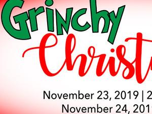 A Very Grinchy Christmas