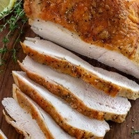 C-Cubed Luncheon - Roasted Turkey