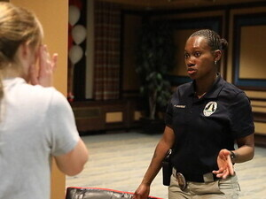 Bystander Intervention Training Workshop