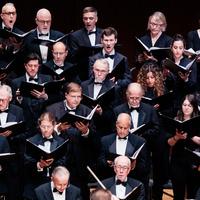 DePaul Community Chorus Spring Quarter Concert