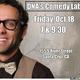 UCSC Comedian Grant Lyon Back in Santa Cruz