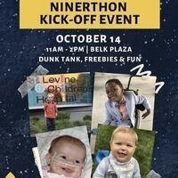 Ninerthon Kickoff Event