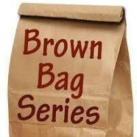 PhD Student Brown-Bag Seminar