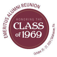 Class of 1969 Induction Brunch and Emeritus Alumni Society Awards Ceremony