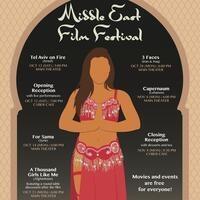 2019 Middle East Film Festival
