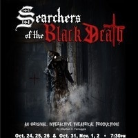 Searchers of the Black Death