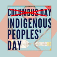 Indigenous Peoples' Day Discussion