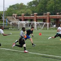 Learn, Meet & Play 7v7 Flag Football