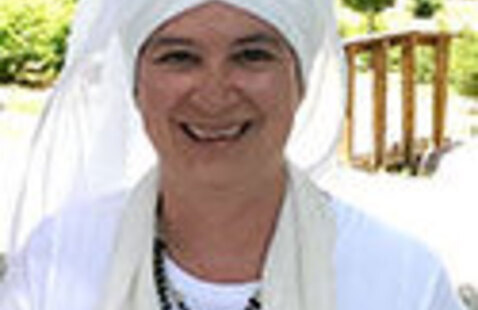 Wednesday Evening Lecture: Dr. Shanti Shanti Kaur Khalsa