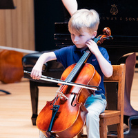 Community Music Fall Recitals