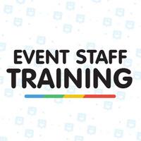 Event Staff Training