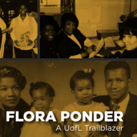 Celebrating UofL Trailblazer Flora Ponder
