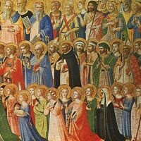 Mass for Feast of All Saints