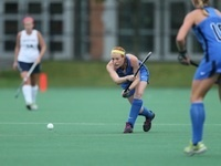 Field Hockey- Stonehill vs. Bentley