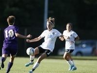 Women's Soccer vs. St. Michael's