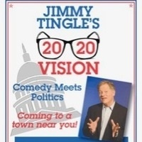 Special Screening: Jimmy Tingle's 20/20 Vision