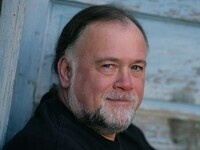 CLA: Poet John Hoppenthaler