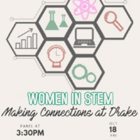 5th Annual Women in STEM Gathering