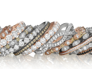 Radcliffe Jewelers Wedding Ring Event