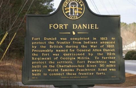 Bus Tour: Native Americans in Gwinnett