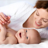 Paid Mother Infant Nutrition Study