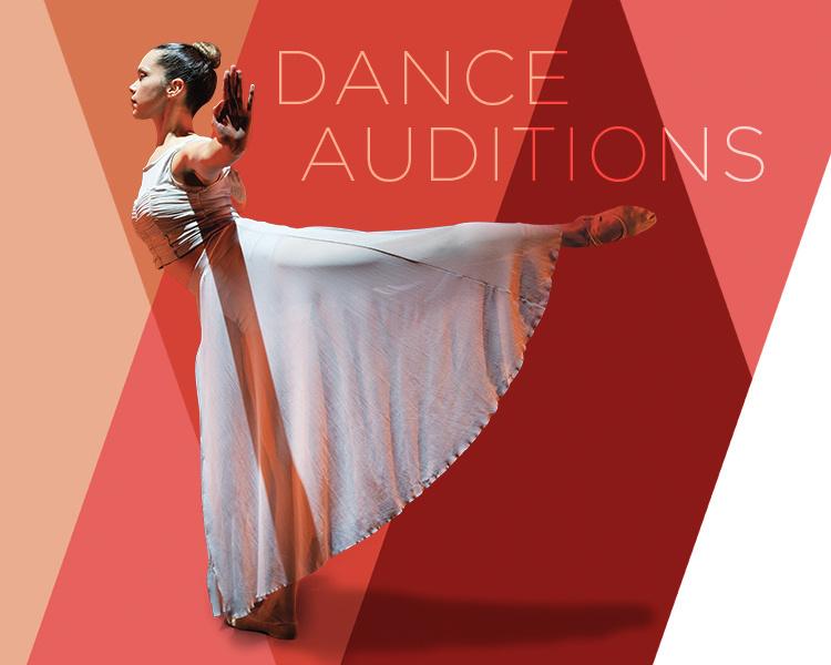 Dance Auditions