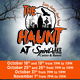 The Haunt at Spirit Lake Casino & Resort