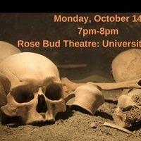 CRCJ Week: The Role of Forensic Anthropology in Medicolegal Death Investigations