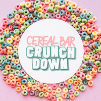Cereal Bar Crunchdown