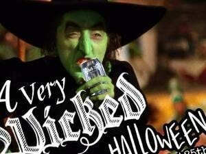 A Very Wicked Halloween
