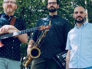 Jazz at Holmes: VEHACHI