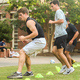 Cardio Sport Instructor Training
