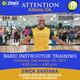 Zumba® Basic 1 Instructor Training