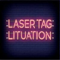 Laser Tag Lituation