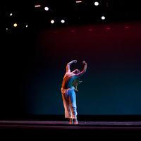 Dance Senior Thesis Concert
