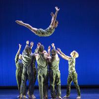 Impulse: A Student-Driven Dance Extravaganza!