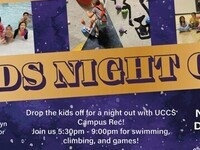 November Kids Night Out