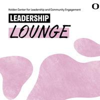 Leadership Lounge - Environmental Leadership