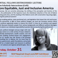 """""""We The People!: Building a More Equitable, Just and Inclusive America'' by LaTosha Brown"""